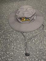 Sunlake Bucket Hat- Grey