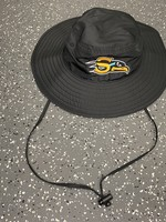 Sunlake Bucket Hat- Black