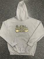 LOL Sport Grey No-Sew Custom Hoodie