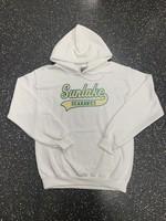 Sunlake White Custom No-Sew