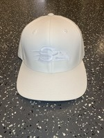 Sunlake White Out Hat