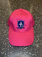 AATL  SHIELD PINK YOUTH HAT