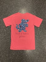 LOL Color Collection Floral Tee
