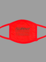 HHS Red Mask Adult