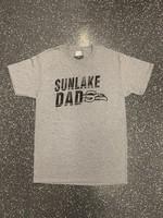 Sunlake Dad Tee