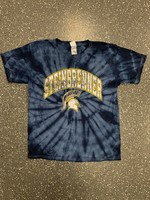 GSHS Arched Tie-Dye Tee
