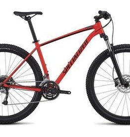 Specialized 2018 Rockhopper Comp 29 Red/black Large