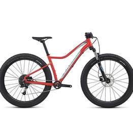 Specialized 2018 Ruze 6Fattie Red/turquoise Large