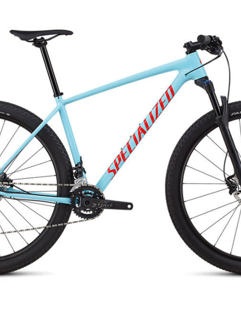 Specialized 2019 Chisel Comp 29