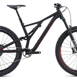 Specialized 2019 Stumpjumper Comp 27.5 Black/Red Large