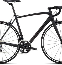 Specialized 2018 Tarmac SL4 Elite Carbon/Black 56cm
