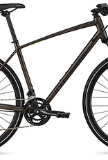 Specialized 2019 Crosstrail Sport Reflective Black/Hyper Large