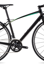 Specialized 2019 Dolce Sport  Gloss Satin Tarmac Black/Cali Fade 51cm