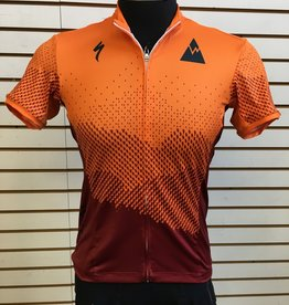 Specialized Men's WT Roubaix Comp Jersey