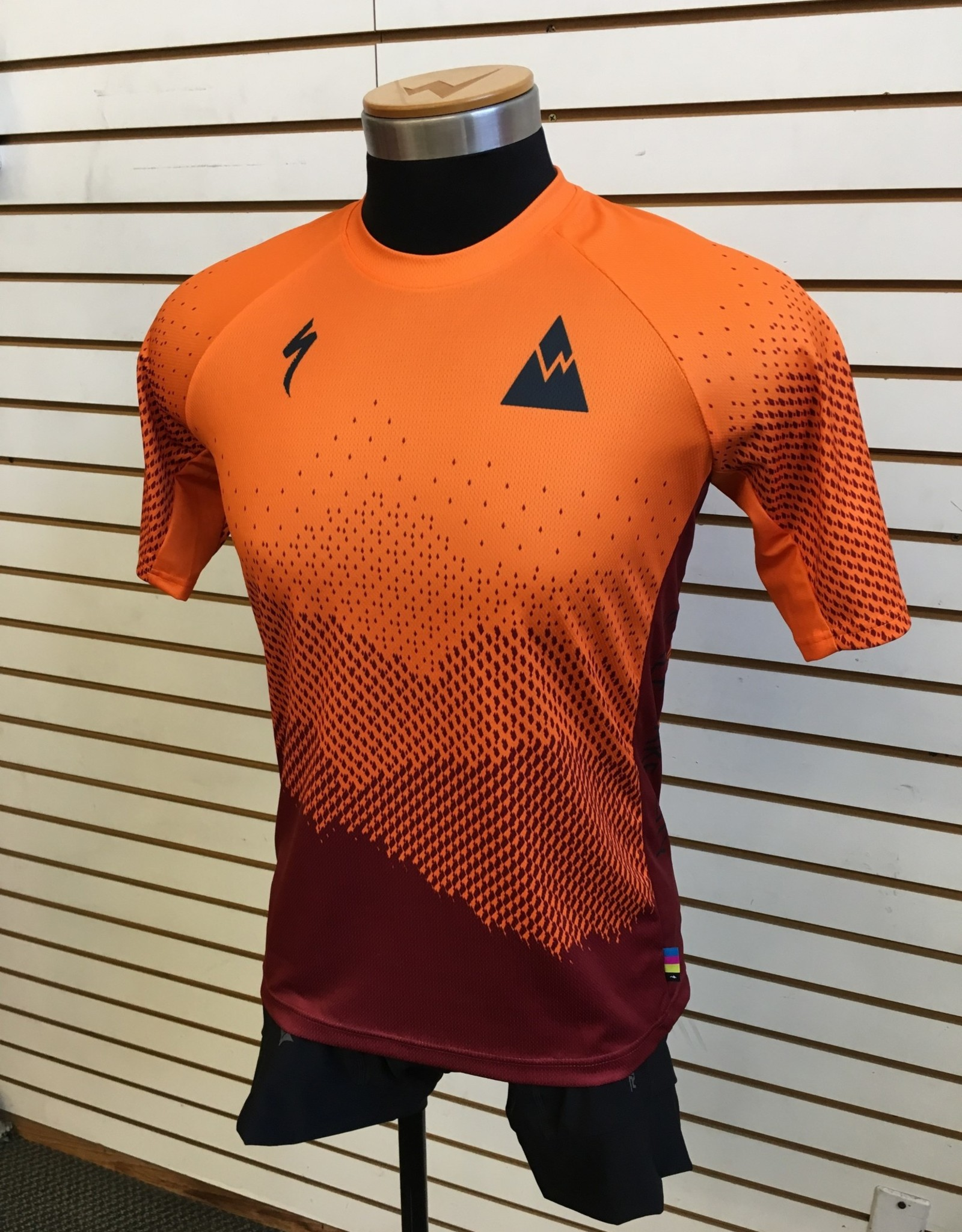 Specialized Men's WT Enduro Sport SS Jersey