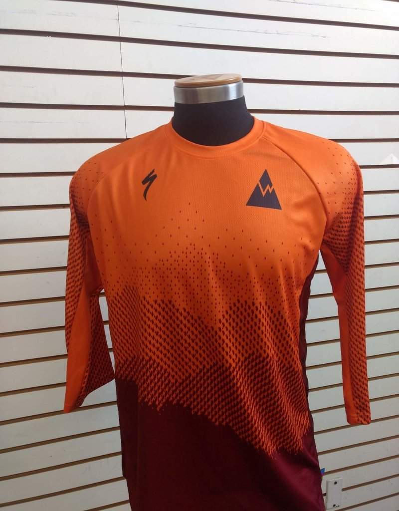 Specialized Men's WT Enduro Sport 3/4  Jersey