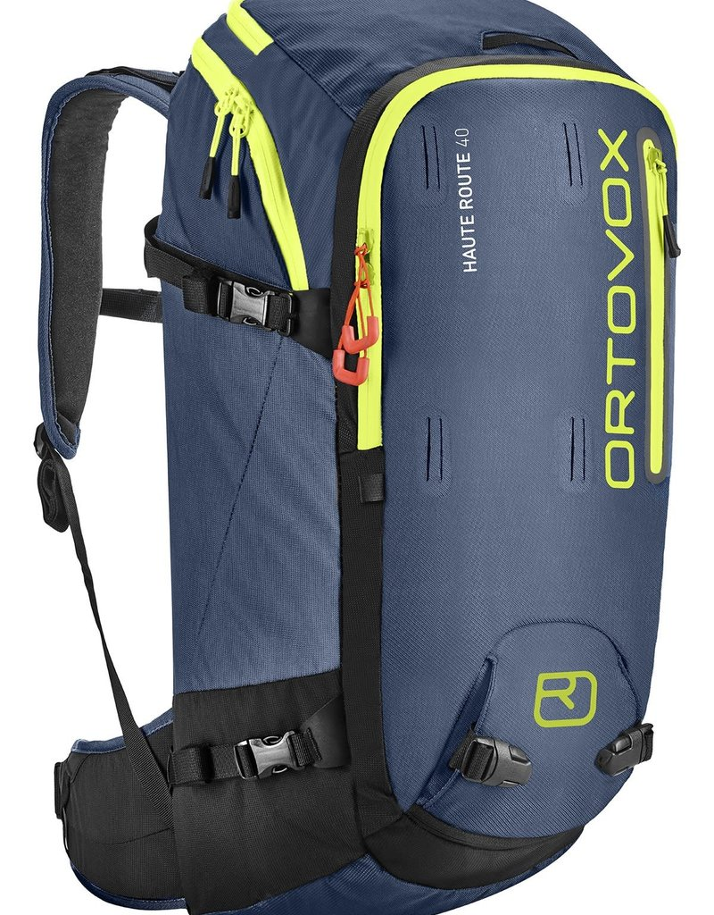 Ortovox Haute Route 40 Night Blue