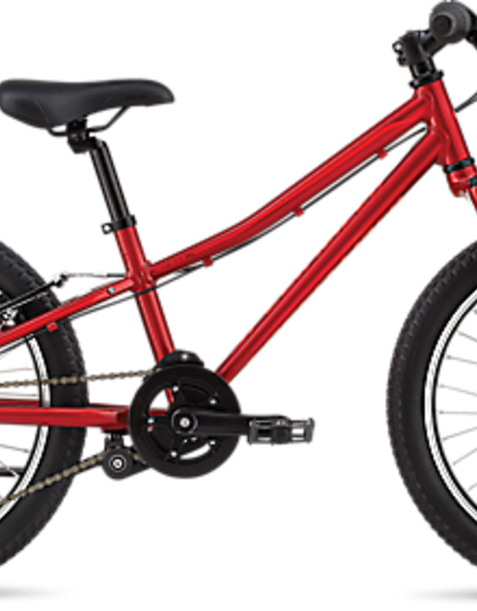 Specialized Hotrock 20 Candy Red/Rocket Red
