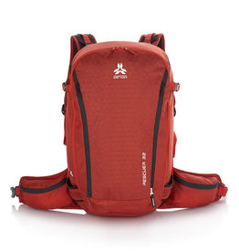 Arva Arva Rescuer 32l Backpack - Red
