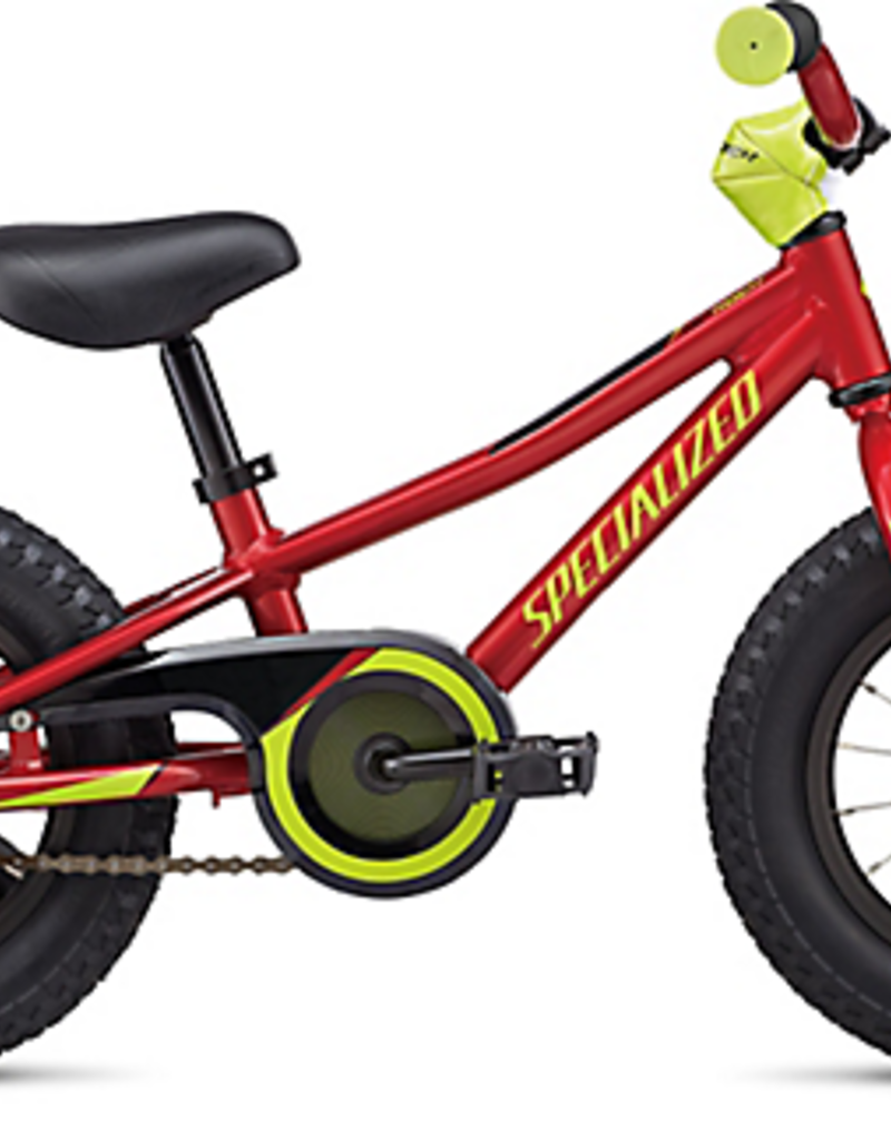 Specialized SPE 19 RIPROCK CSTR 12 RED/HYP
