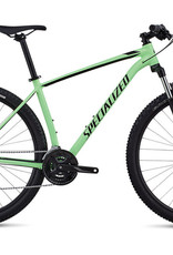 Specialized 2018 Rockhopper 29 Gloss Acid Kiwi/Black/Charcoal Medium