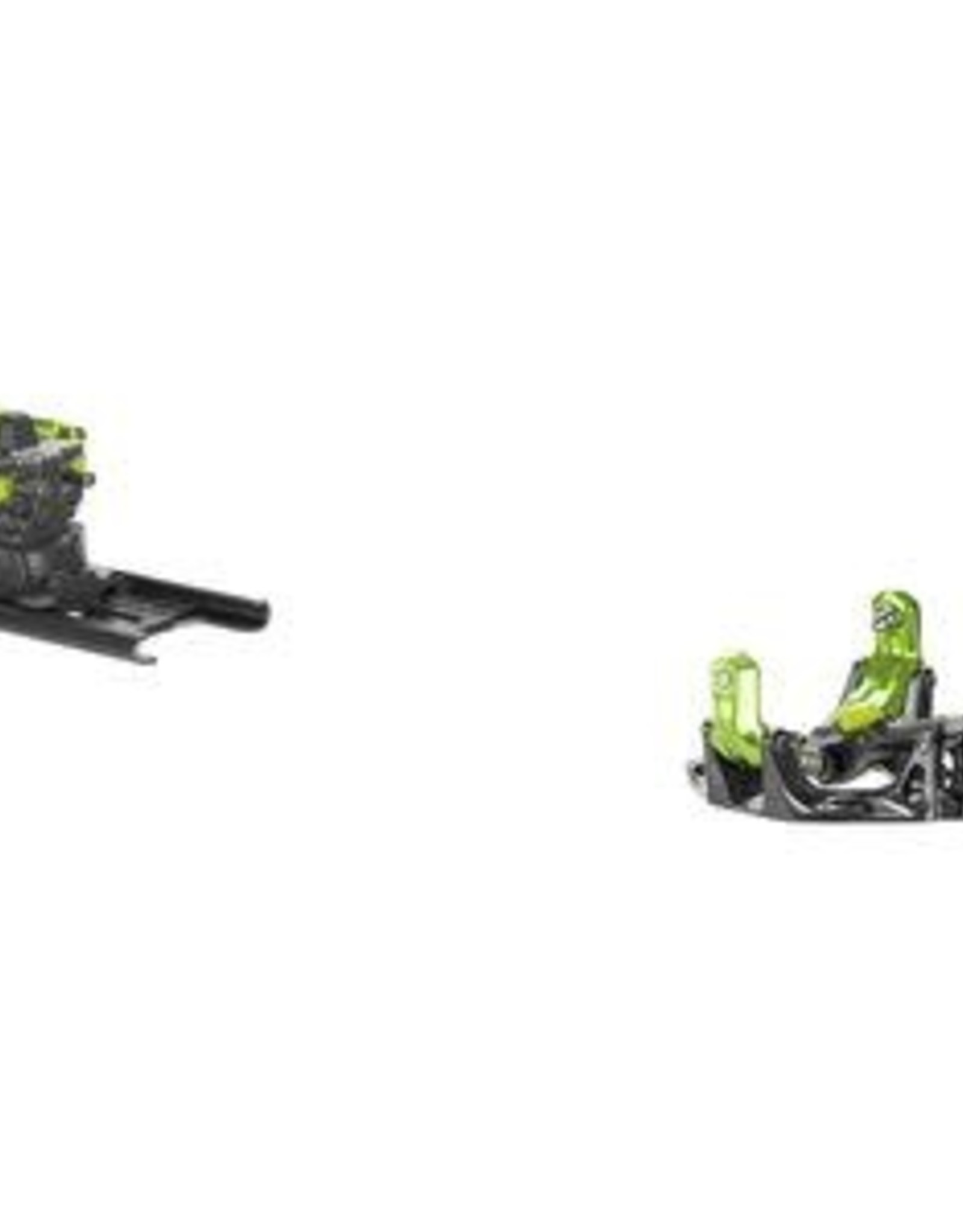 G3 G3 ZED 12 Binding (No Brakes)