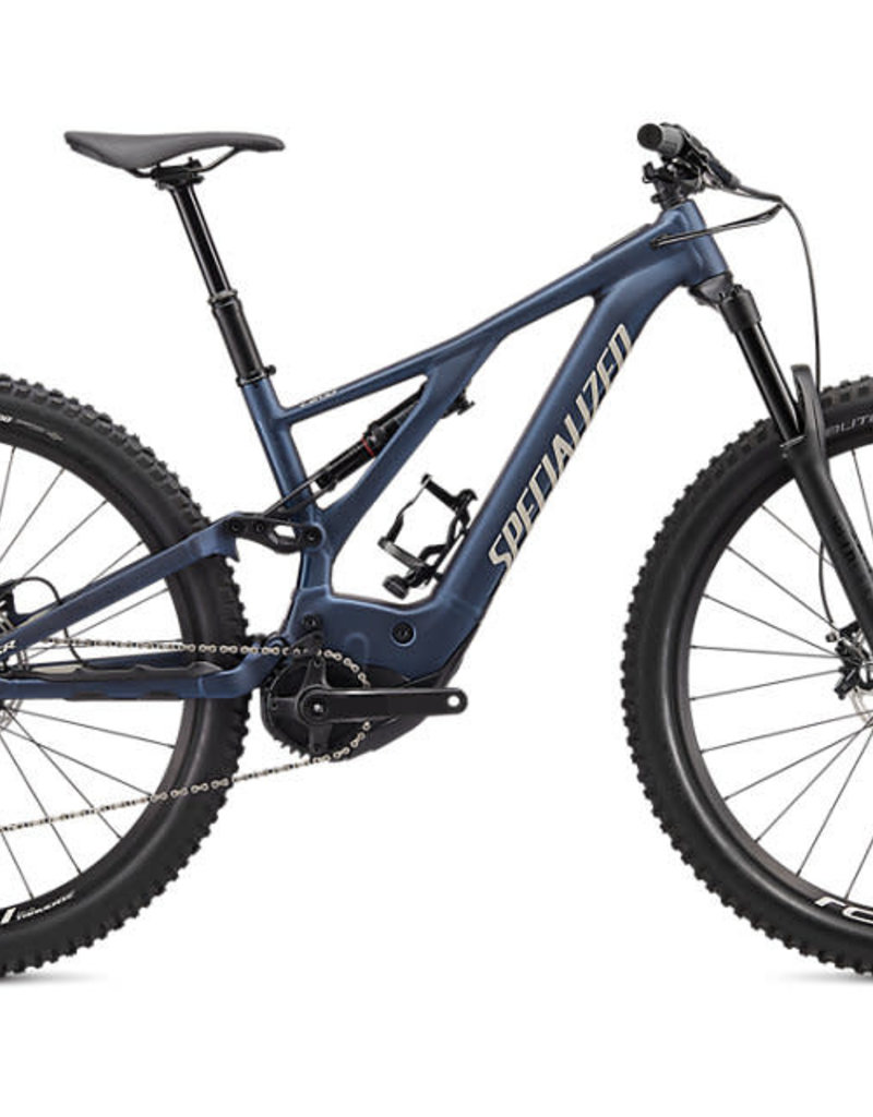 Specialized 2020 Turbo Levo 29 Navy/White Mountain/Black Medium
