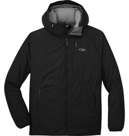 Refuge Air Hooded Jacket