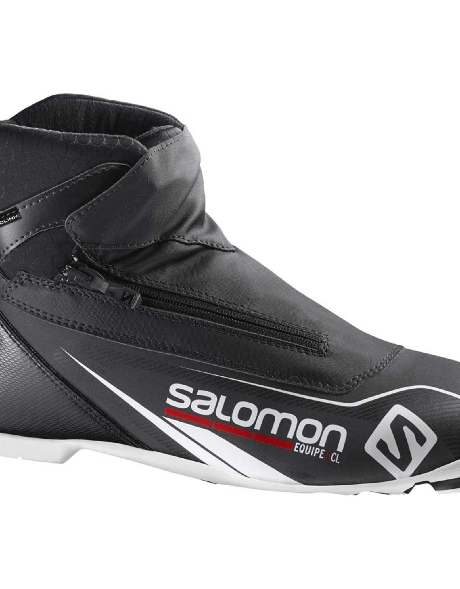 SALOMON Demo Equipe 7 Classic Prolink Boot