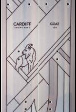 Cardiff SNOWcraft Goat Enduro Splitboard