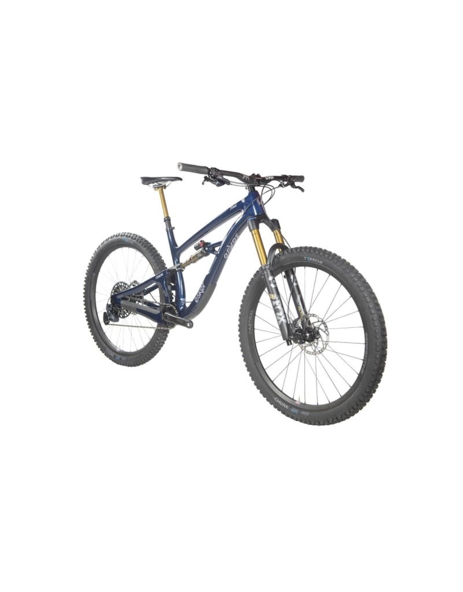 Esker Cycles Rowl Carbon 29 R2