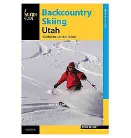 Falcon Guides Backcountry Skiing Utah