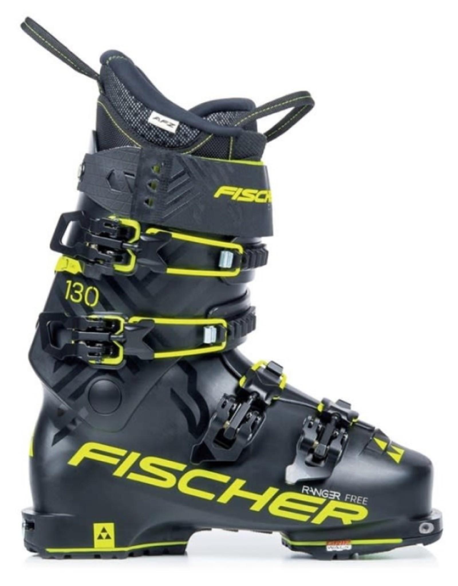 Demo Fischer Ranger Free 130 26.5