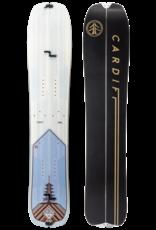 Cardiff SNOWcraft Powgoda Enduro Splitboard