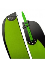 Voile Voile Hyperglide Splitboard Skins w/ Tail Clips