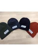 Capteur Hats Wasatch TTW Acrylic Beanie