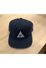 Capteur Hats Wasatch Mountainscape Snap Back Hat