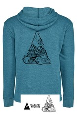 Wasatch Touring Mountainscape Hoodie