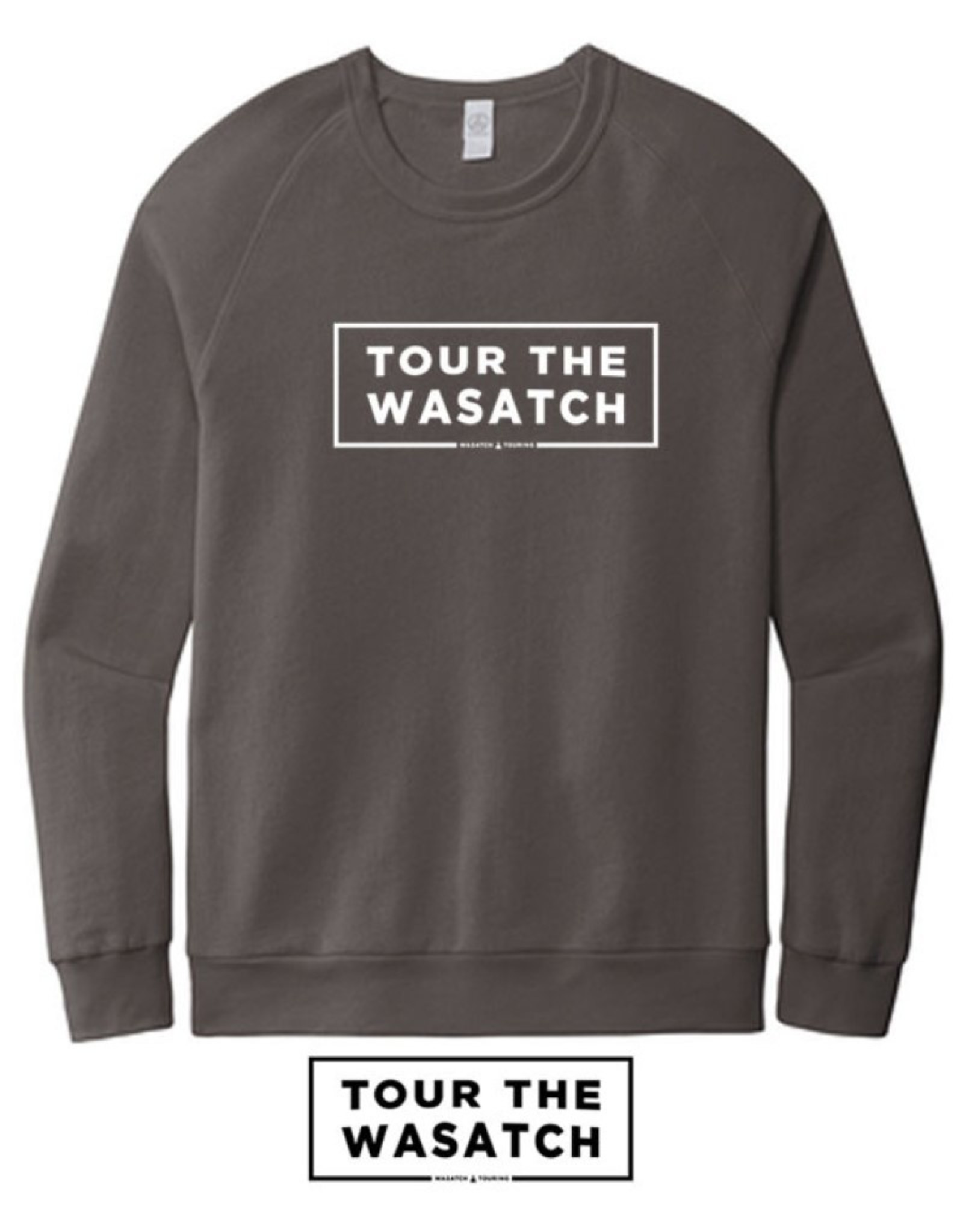 Tour The Wasatch LS crew