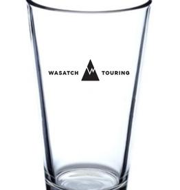 Innovative Inks Wasatch Pint Glass - 16oz