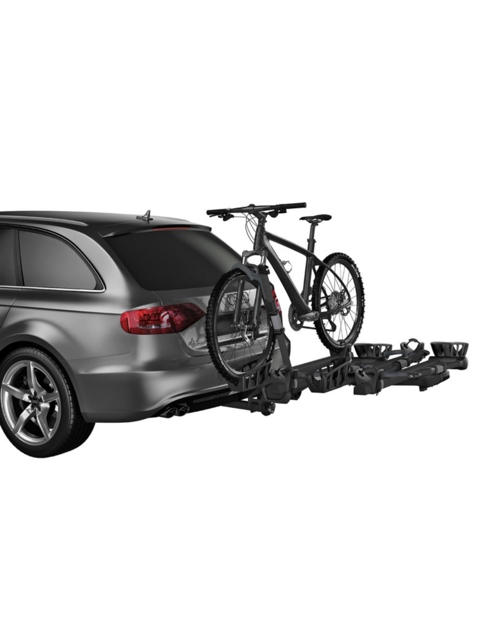 Thule T2 Pro XT 2 Bike Add-On Black