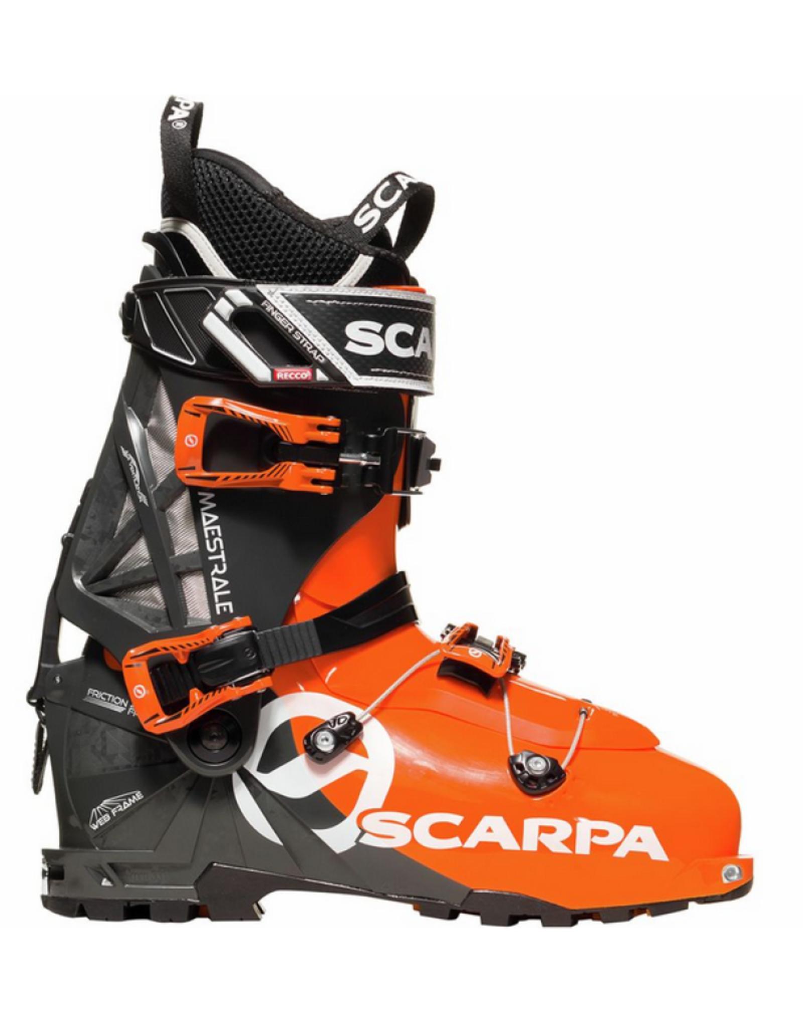 SCARPA Maestrale AT Ski Boots 20/21