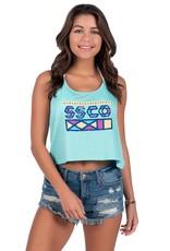 Southern Shirt Co Setlist Tank