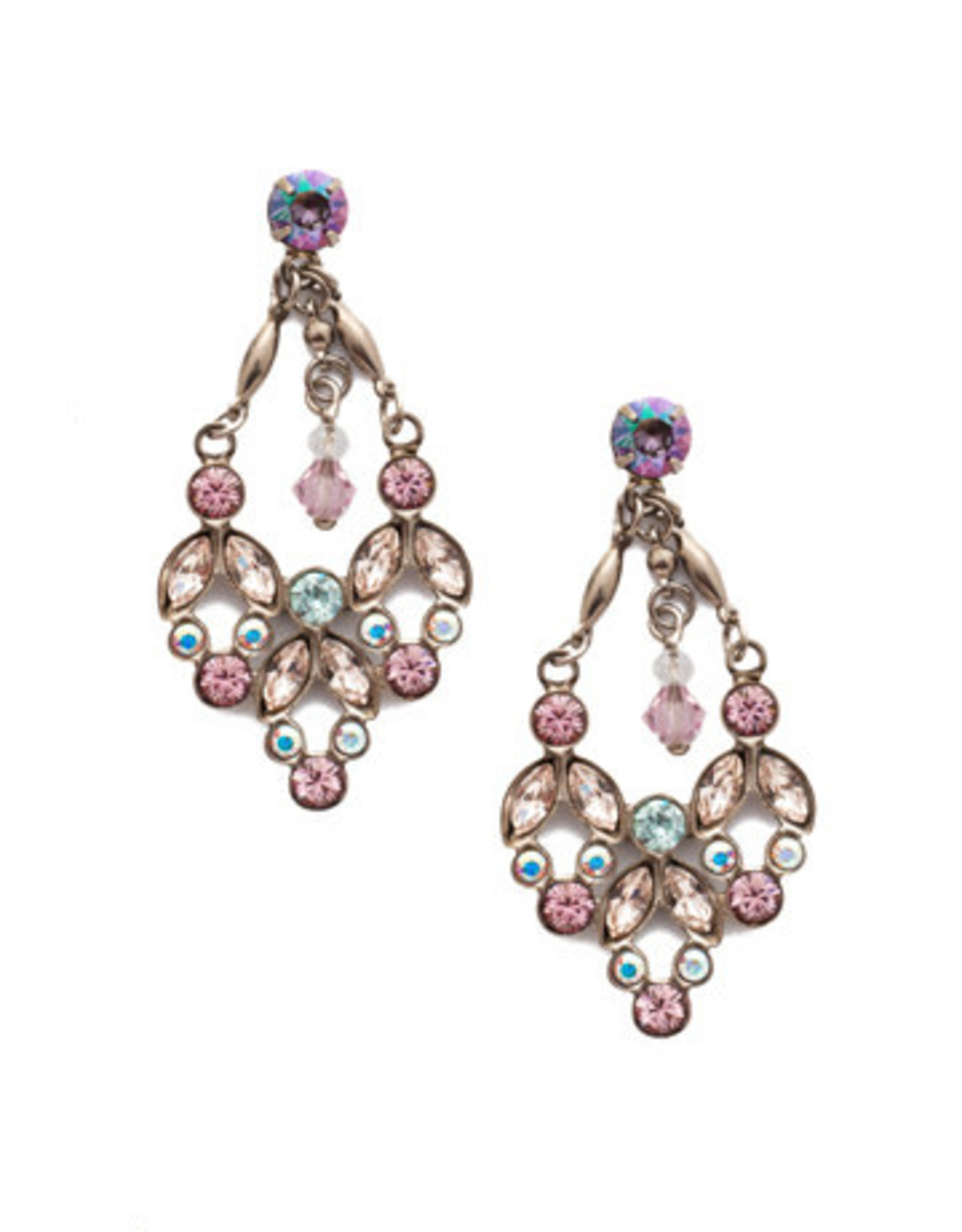 Sorrelli Stargazer Terina Post Drop Earring