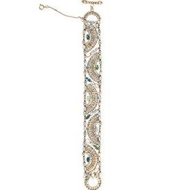 Sorrelli Smitten Classic Bracelet