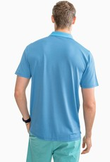Southern Tide Fort Frederick Stripe Performance Polo