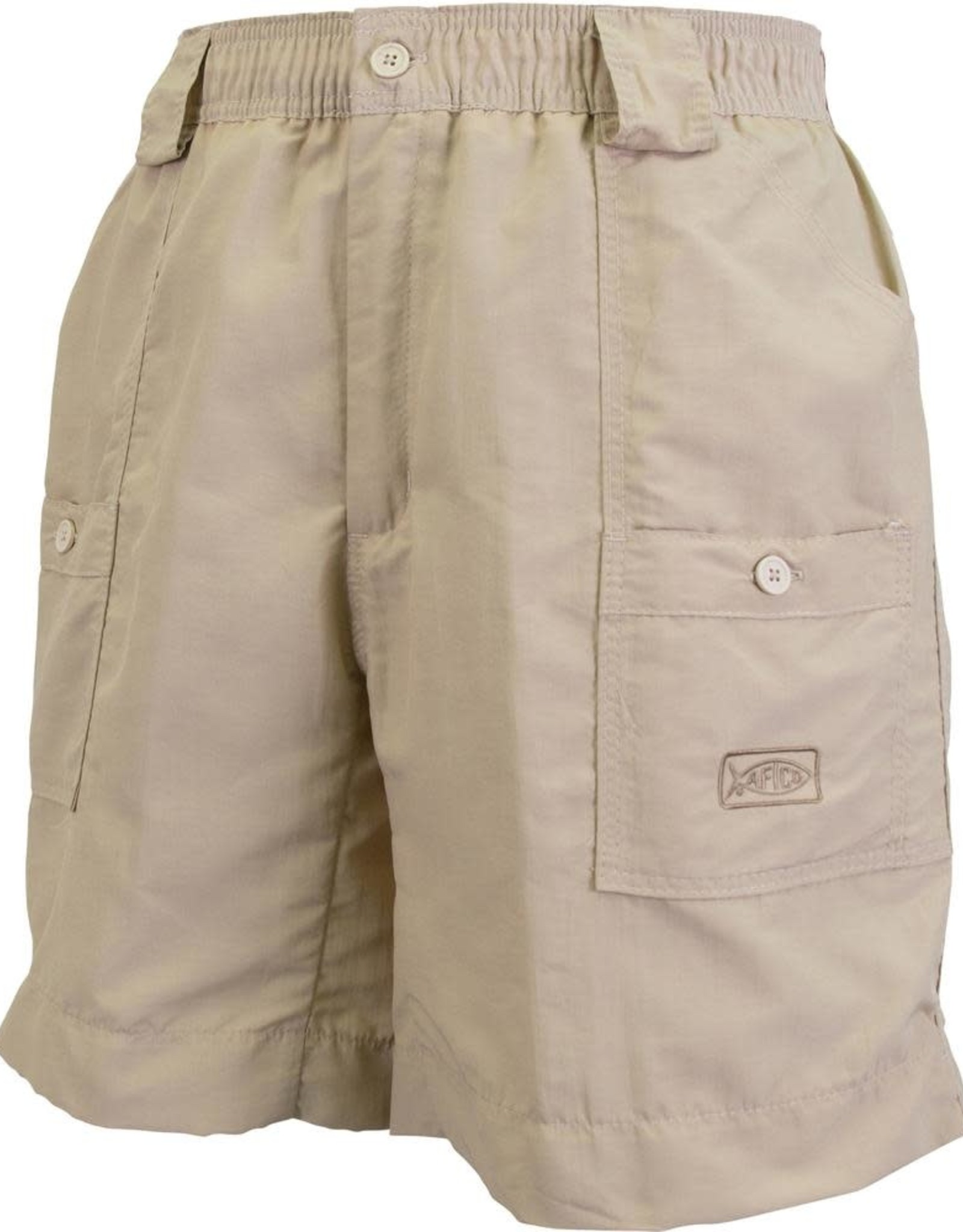AFTCO Mens Fishing Short Long