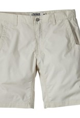 "Mountain Khakis Men's 8"" Stretch Poplin Short - Relaxed Fit"