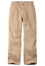 Mountain Khakis Men's Teton Twill Pant - Slim Fit