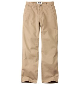 Mountain Khakis Men's Teton Twill Pant - Relaxed Fit
